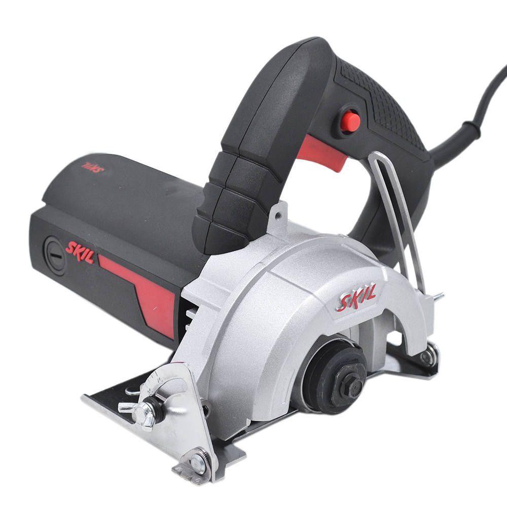 Serra Mármore Skil 9815 - 4.3/8'' - 110mm - 1200 Watts