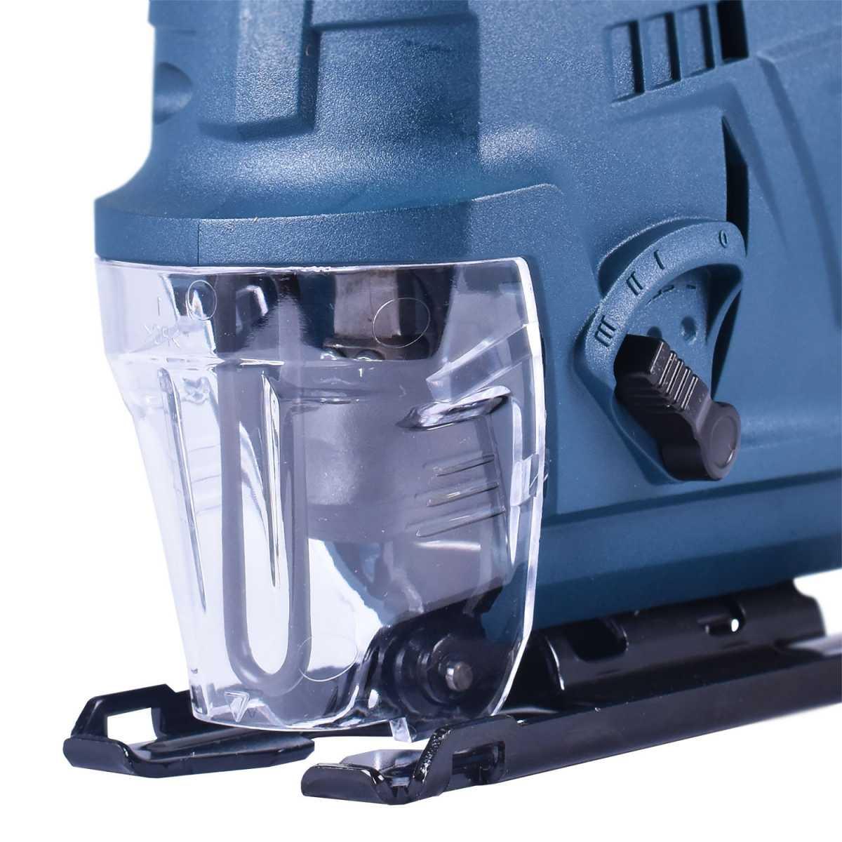Serra Tico Tico Gst 700 c/500W 110v - Bosch