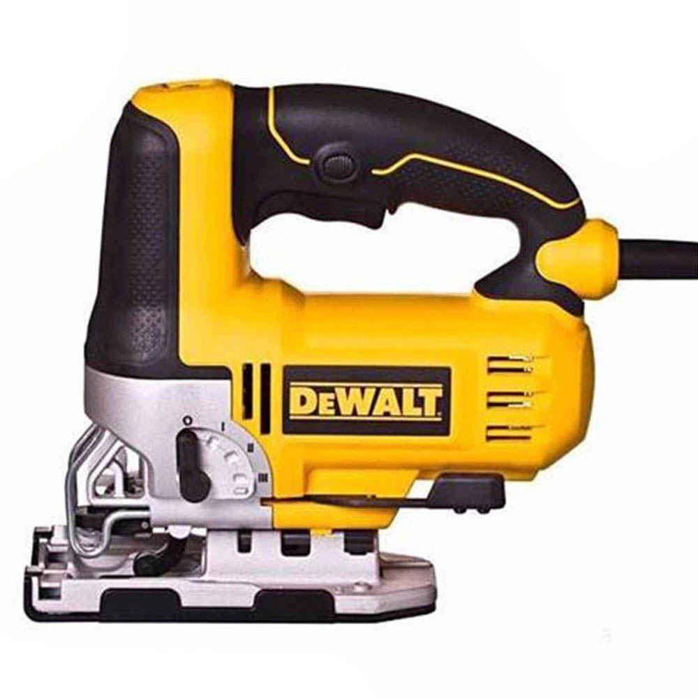 Serra Tico-Tico Profissional 500W DW300 Dewalt