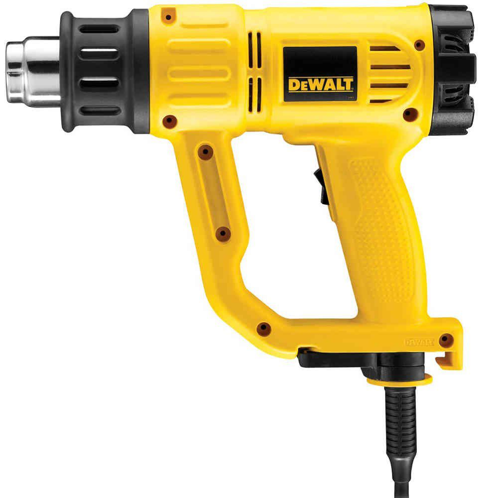 Soprador Térmico 1550 Watts - D26411 Dewalt