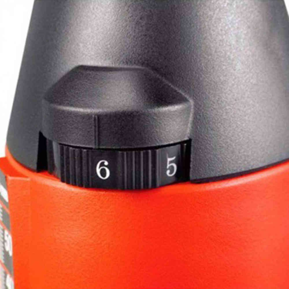 Tupia de Coluna 1200 Watts com Maleta RP250K Black & Decker