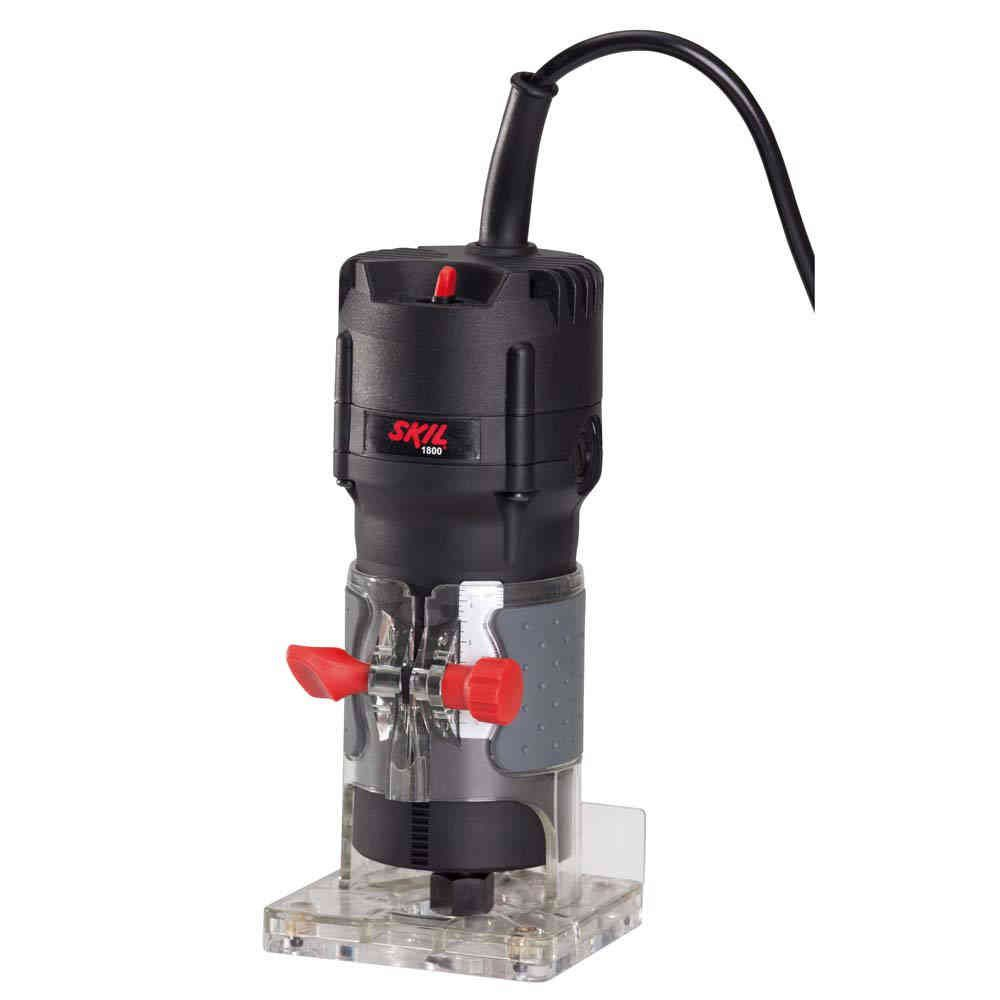 Tupia Elétrica de Mão 520 Watts 1800 Skil