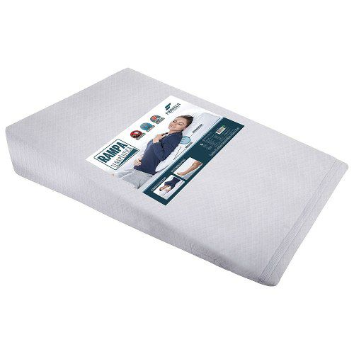 Travesseiro Anti-refluxo Adulto Terapêutico Fibrasca + Capa