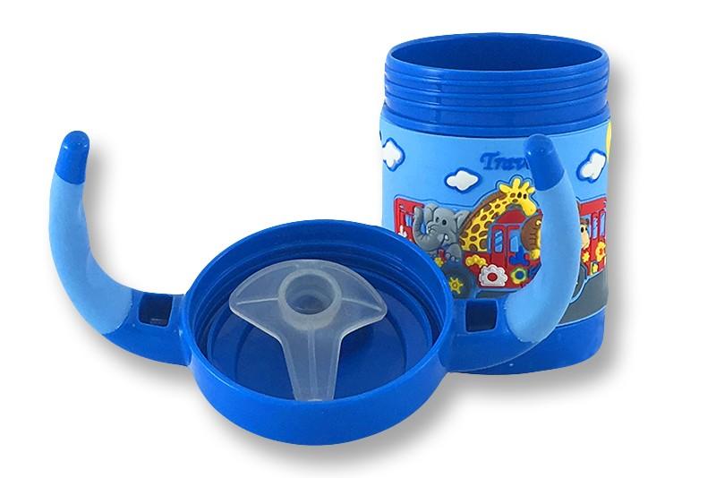 Copo de Treinamento Training Cup Baby Multicores  Chuca Baby 170ml