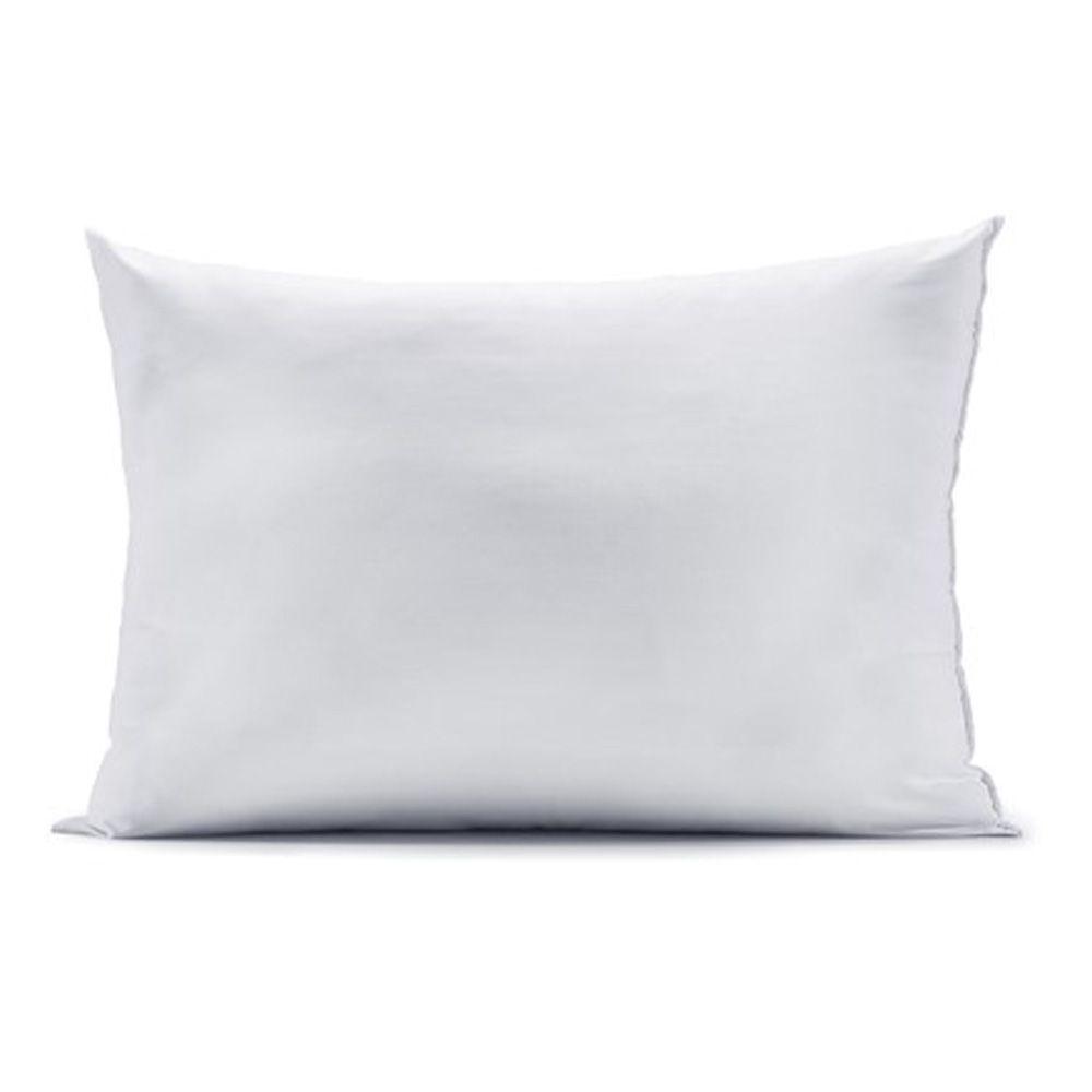 Kit 2 Travesseiros Altenburg Super Extra Firme 100% Algodão - Branco
