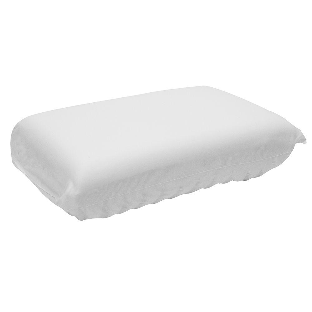 Travesseiro Nasa Alto UP Max - Altura 14cm