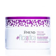 Amend Mascara Ficaadica Save The Hair - 250g
