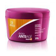 Avora Anti Age Creme Condicionante Tratamento 300g