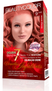 Beauty Color Kit Coloracao 9.045 - Ruivo atrevido