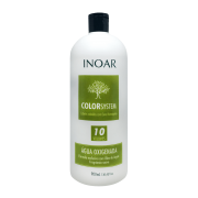 Inoar Color System Agua Oxigenada 10Vol - 900ml