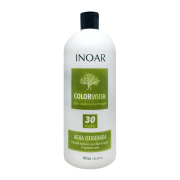 Inoar Color System Agua Oxigenada 30Vol - 900ml