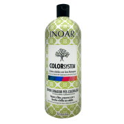 Inoar Condicionador Pós Coloração Color System - 1L