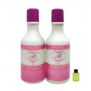 Inoar Kit Duo BB Cream - Shampoo e Condicionador (Ampola Grátis)