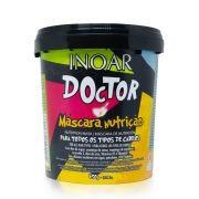 Inoar Mascara Doctor Nutricao - 450g