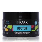 Inoar Máscara Doctor Reconstrução - 250g