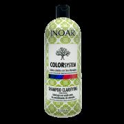 Inoar Shampoo Pré Coloração Color System - 1L