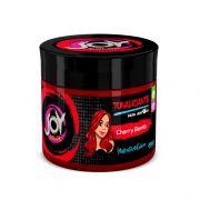 Joy Color Máscara Pigmentante Cor Cherry Bomb 180g