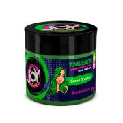 Joy Color Máscara Pigmentante Cor Green Dreams 180g