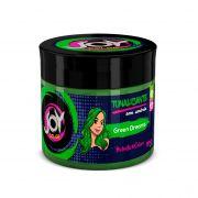 Joy Color Máscara Pigmentante Cor Green Dreams 180g