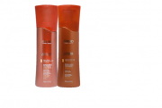 Kit Amend Shampoo Realce da Cor Cobre Effect 250ml e Condicionador Realce da Cor Cobre Effect 250ml