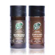 Kit Raposinha + Capivara