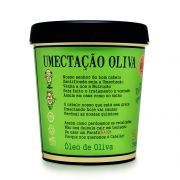 Lola Mascara Umectacao de Oliva - 200g
