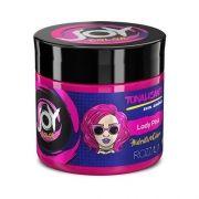 Joy Color Máscara Pigmentante Lady Pink 150g