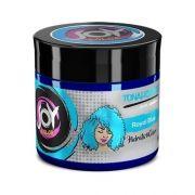 Joy Color Máscara Pigmentante Cor Royal Blue 150g