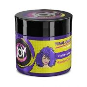 Joy Color Máscara Pigmentante Violet Queen 150g