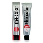 Paul Mitchell The Color 8RO Louro Claro Vermelho Acobreado - 90ml