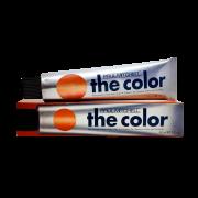 Paul Mitchell The Color 7WC Louro Medio Acobreado Quente - 90ml