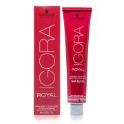Schwarzkopf Igora Royal HD 1.0 Preto Natural 60g