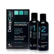 Yama Removedor de Coloracao DekapColor System - 400ml