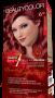 Beauty Color Kit Coloração 6.66 - Charme Supremo