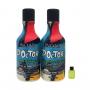 Inoar Kit Duo Doctor Shampoo e Condicionador (Ampola Grátis)