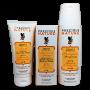 Kit Alfaparf Precious Nature Almond  Pistachio - Shampoo, Leave-In e Mascara