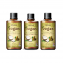 Inoar Kit Vegan - Shampoo, Condicionador e Leave-In