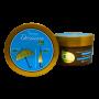 Yenzah Mascara de Hidratacao OM Ouro Desmaia Fios - 300g