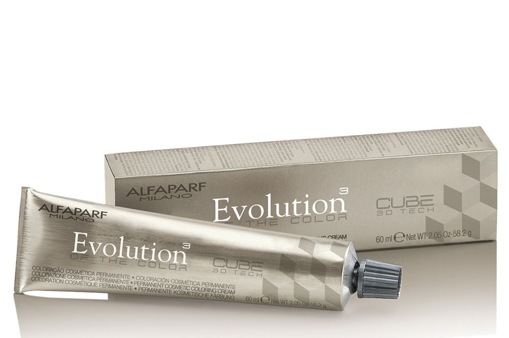 Alfaparf Evolution 8.4 Louro Claro Cobre - 60ml