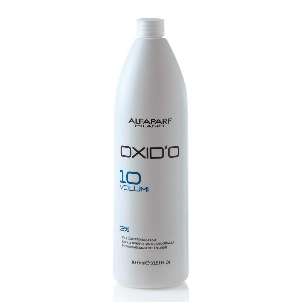 Alfaparf Milano Água Oxigenada 3% 10vol - 1000ml