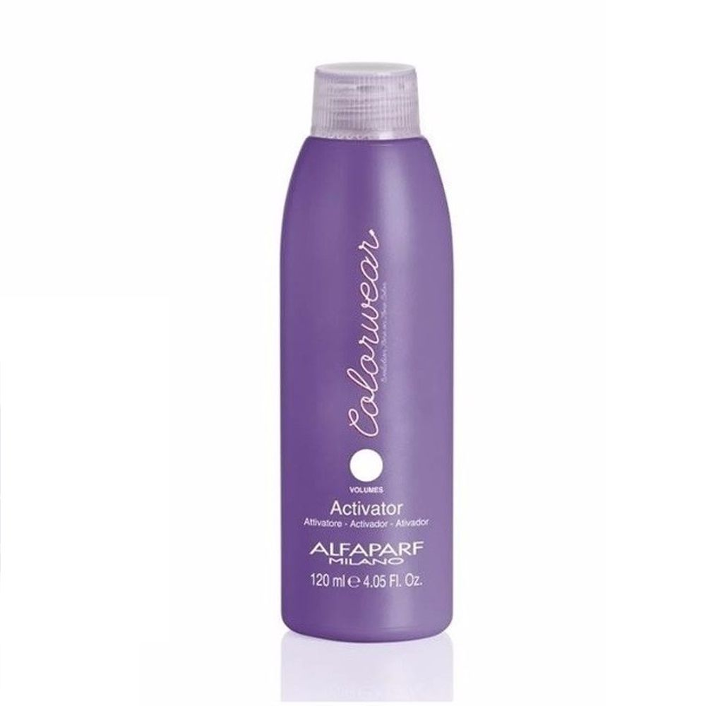 Alfaparf Milano Color Wear Ativador 15Vol 120ml