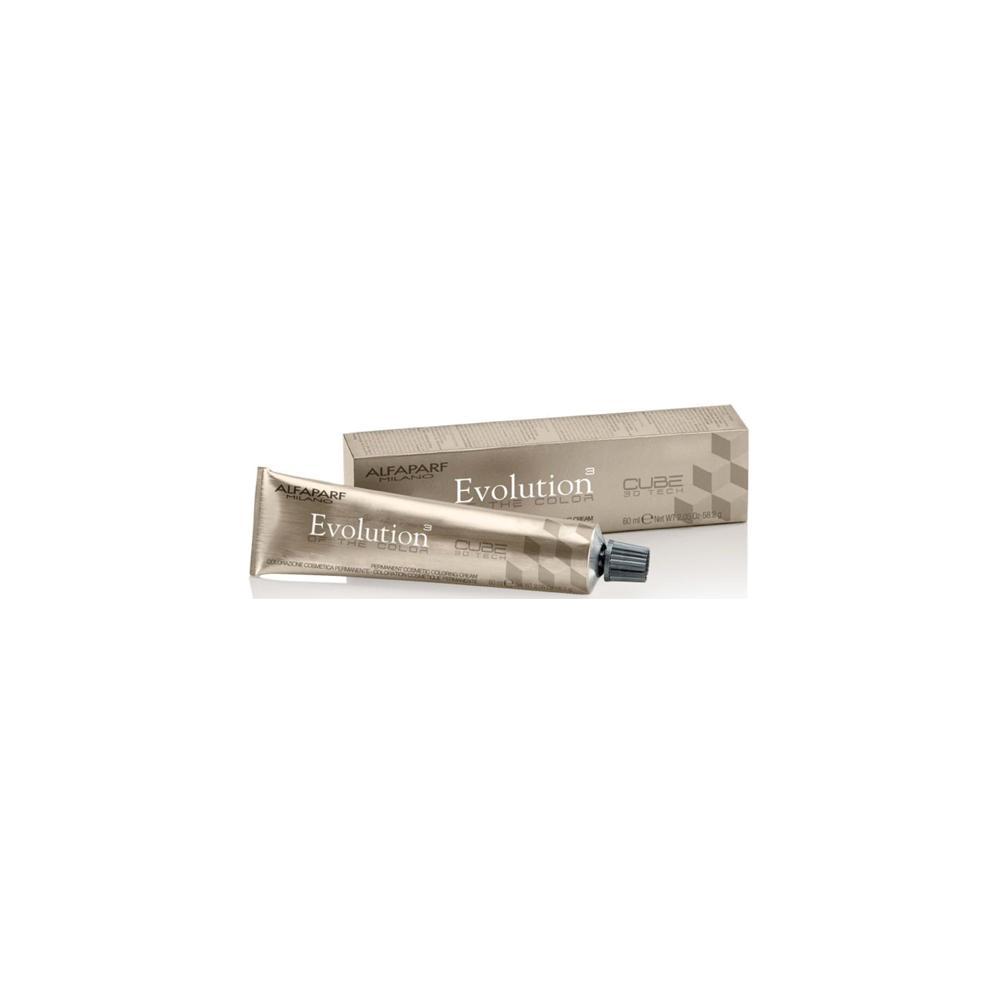 Alfaparf Milano - Creme de Coloração 7.31 Louro Médio Dourado cinza -  Evolution Of The Color -  60 ml
