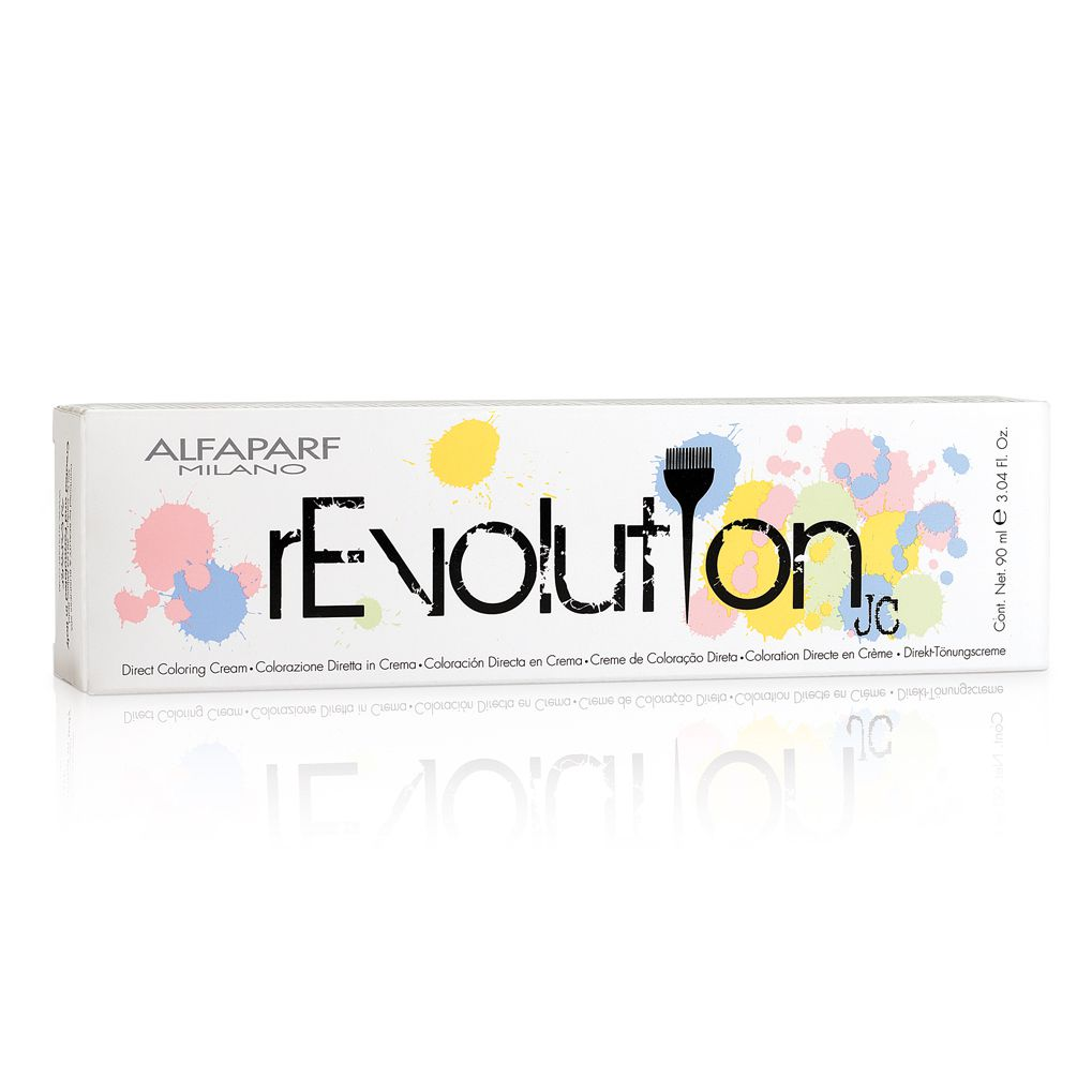 Alfaparf Milano Revolution Color True Blue - 90ml