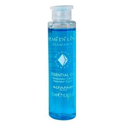 Alfaparf Semi Di Lino - Ampola Azul - 15ml