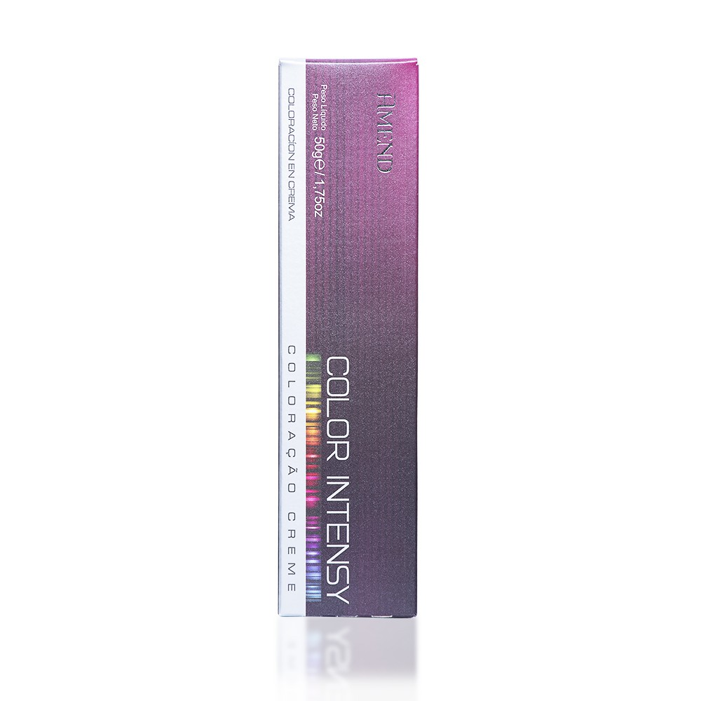 Amend 9.98 Marsala Color Intensy 50g
