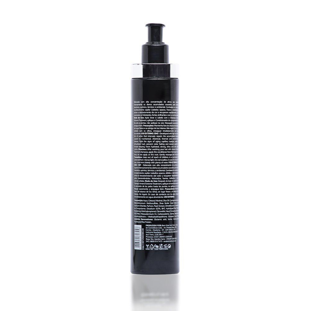 Amend Condicionador Luxe Creations Extreme Treatment - 300ml