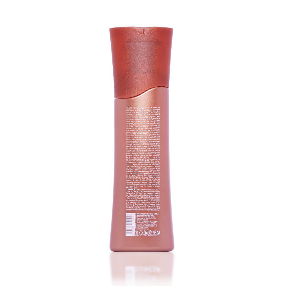 Condicionador Realce da Cor Cobre Effect Amend - 250ml