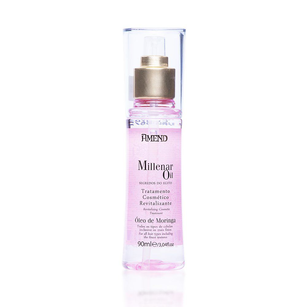 Amend Millenar Oil Moringa Segredos do Egito - 90ml