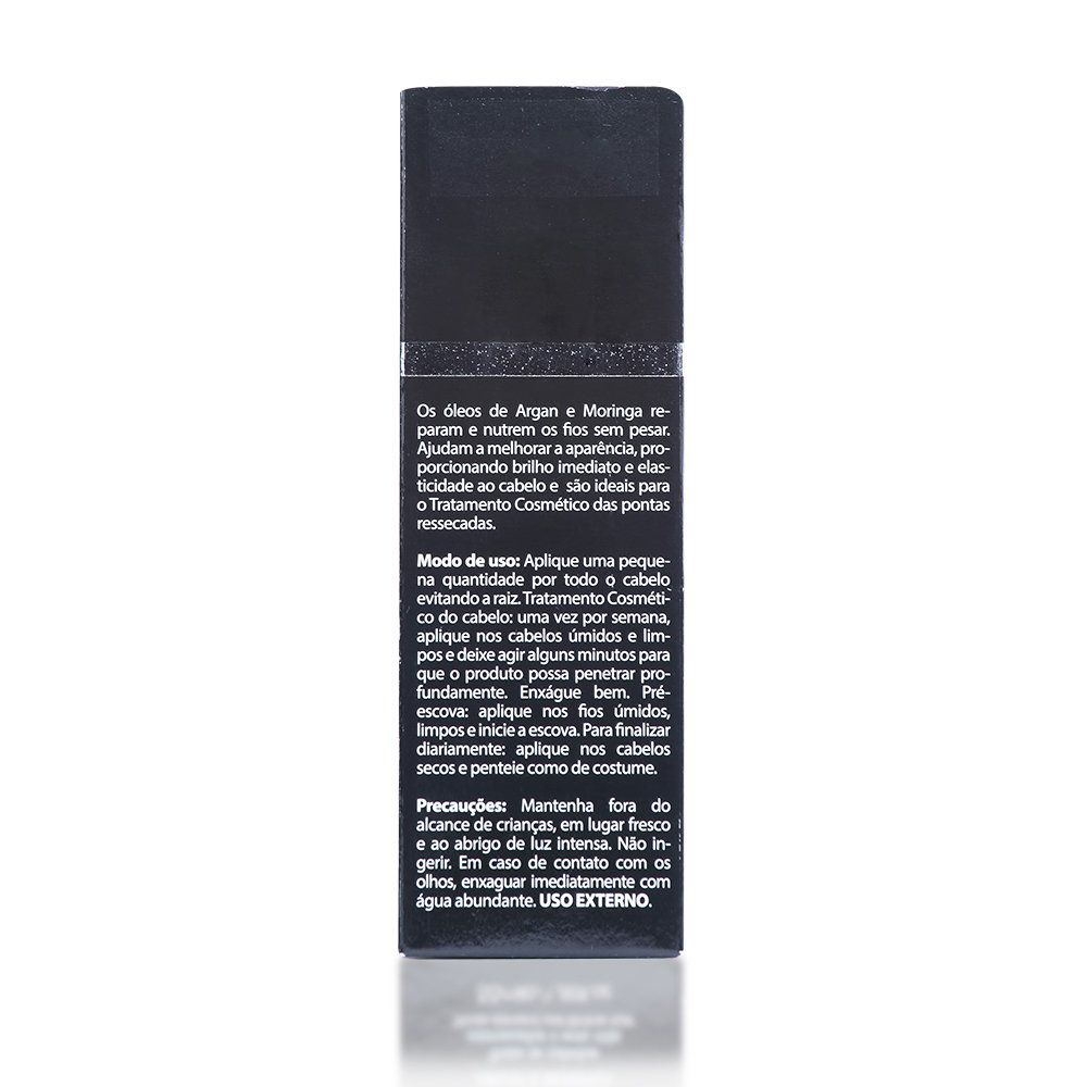 Amend Oleo Luxuoso Luxe Creations Extreme Treatment - 55ml