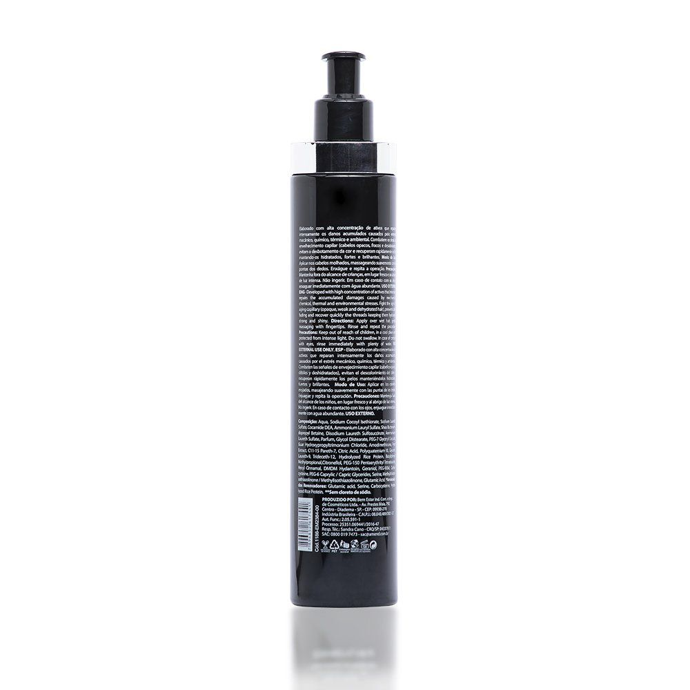 Amend Shampoo Luxe Creations Extreme Treatment - 300ml